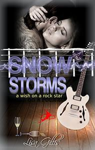 Snow Storms: A Wish on a Rock Star