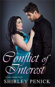 Conflict of Interest: A First Responder Romance