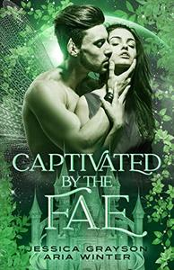 Captivated By The Fae: A Cinderella Retelling