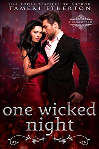 One Wicked Night: An incubus succubus fated mates romance