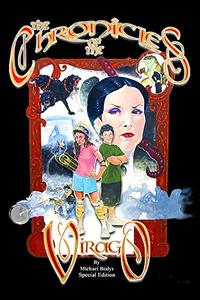 The Chronicles of the Virago: The Novus Book I