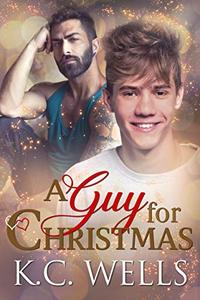 A Guy for Christmas