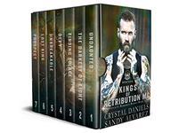 Kings of Retribution MC: Montana Chapter