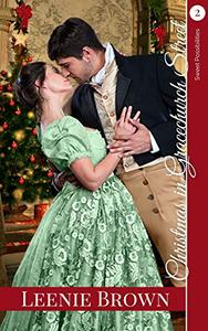 Christmas in Gracechurch Street: A Darcy and Elizabeth Variation