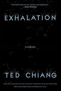 Exhalation: Stories