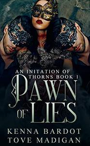 Pawn of Lies: A Dark Reverse Harem Romance