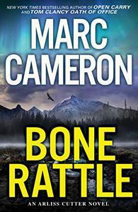 Bone Rattle: A Riveting Novel of Suspense