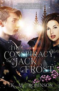 The Conspiracy Of Jack Frost
