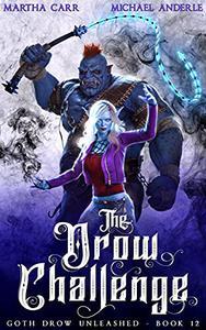 The Drow Challenge