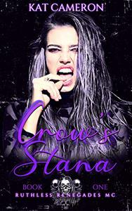 Crow's Stana