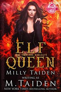 Elf Queen: Clean and Sweet Paranormal Fantasy Romance