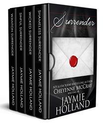 Surrender: A Box Set