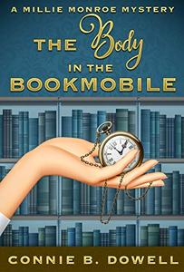 The Body in the Bookmobile
