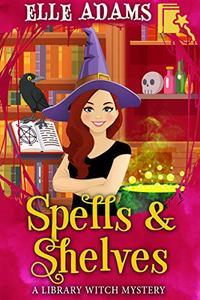 Spells & Shelves
