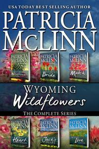 Wyoming Wildflowers: The Complete Series