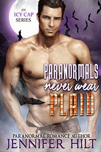 Paranormals Never Wear Plaid