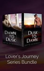 Lover's Journey - Gay Contemporary Romance Series Bundle