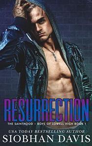 Resurrection: A Dark High School Romance