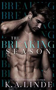 The Breaking Season: An Arranged Marriage Romance