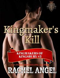Kingmaker's Kill: A RH Paranormal Fantasy Bully Romance