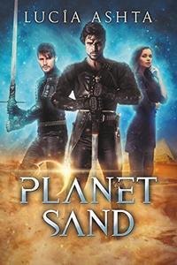 Planet Origins 6: Planet Sand