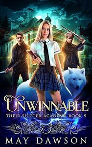 Their Shifter Academy 5: Unwinnable