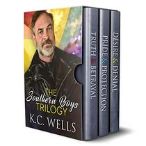 The Southern Boys Trilogy