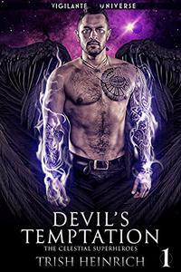 Devil's Temptation: A Paranormal Angel Romance