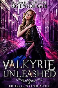 Valkyrie Unleashed: A Paranormal Vampire Romance