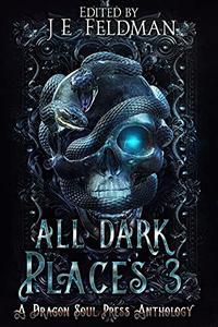 All Dark Places 3: A Dragon Soul Press Anthology