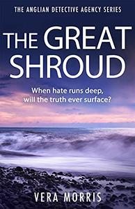 The Great Shroud: A gripping and addictive murder mystery perfect for crime fiction fans