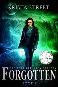Forgotten: A Contemporary Fantasy Romance
