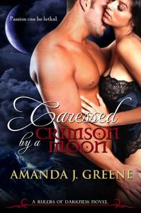 Caressed by a Crimson Moon