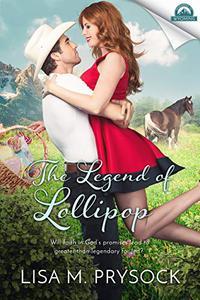 The Legend of Lollipop