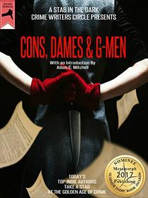 Cons Dames and G-Men Anthology 2017