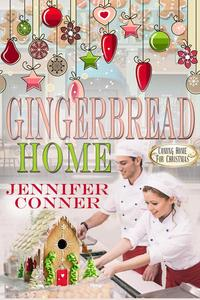 Gingerbread Home