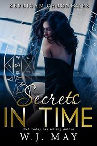 Secrets in Time: Paranormal Fantasy Young Adult New Adult Romance