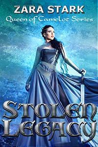 Stolen Legacy: A Fantasy RH Romance