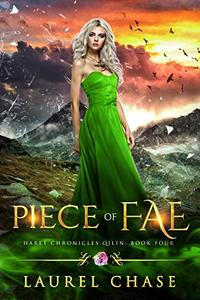 Piece of Fae: A Fantasy Romance