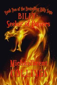 Billy: Seeker of Powers