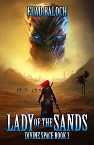 Lady of the Sands