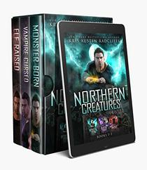Northern Creatures Box Set One: Books 1-3