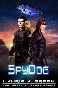 SpyDog: The Inherited Stars Series