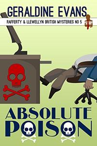Absolute Poison: British Detectives