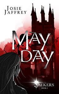 May Day: If the murderer you're tracking is a vampire, then you want a vampire detective