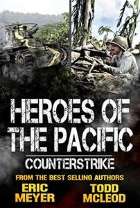 Counterstrike: Heroes of the Pacific Book 2
