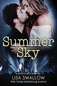 Summer Sky: A British Rock Star Romance
