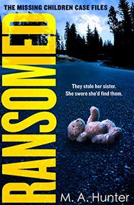 Ransomed: The absolutely gripping opening case in your favourite new crime thriller series