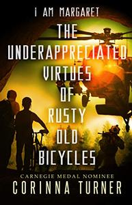 The Underappreciated Virtues of Rusty Old Bicycles