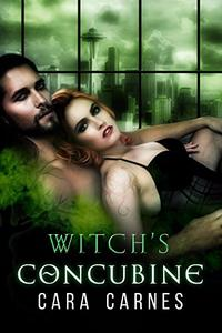 Witch's Concubine